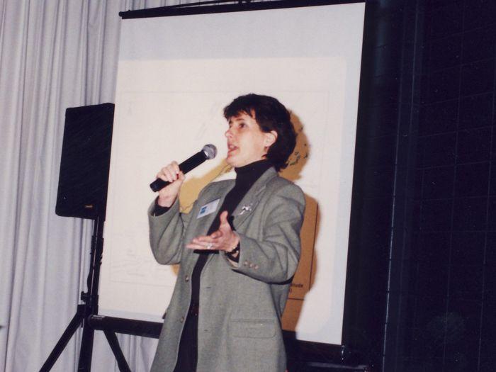 Forum : Marie-Josée Auclair, Environnement Canada