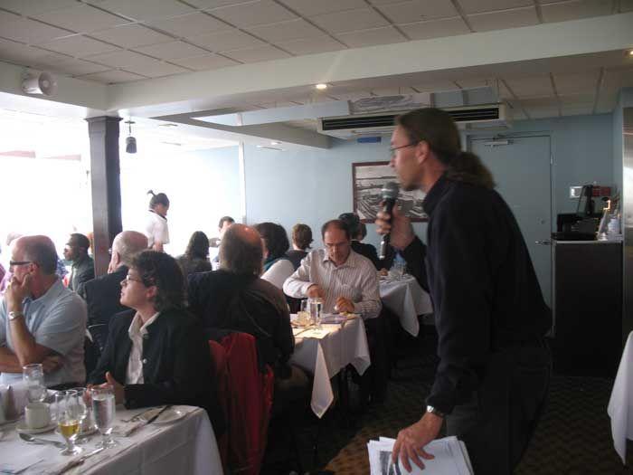 Croisière-conférences du 12 septembre 2008 -ZIPQCH